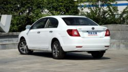 Lifan Autos to Focus on EVs only- Most Gasoline Engine Models Discontinued 52