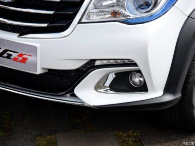 Enranger G5- An Impressive Car By a Newbie Automaker 30