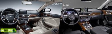 Porsche Macan Clone By Zotye of China 6