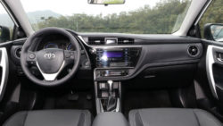 Corolla Altis Facelift Launched In Taiwan 10