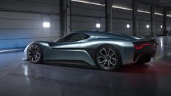 The 1360hp NIO EP9 Is World's Fastest Electric Supercar From China 4