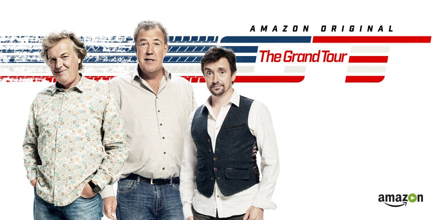 The Grand Tour Demolished 27 Cars- Drove Over 1.4 Billion Miles 2