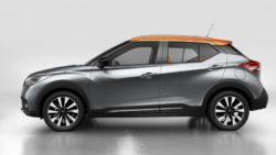 Nissan Kicks To Become A Global Success 12