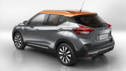 Nissan Kicks To Become A Global Success 13