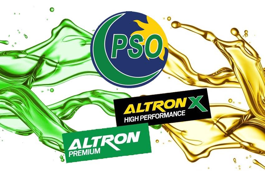 PSO Altron