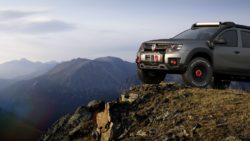 Renault Duster Extreme Concept Unveiled At Sao Paulo Motor Show 4