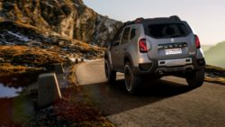 Renault Duster Extreme Concept Unveiled At Sao Paulo Motor Show 5