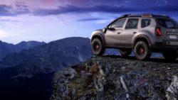 Renault Duster Extreme Concept Unveiled At Sao Paulo Motor Show 2