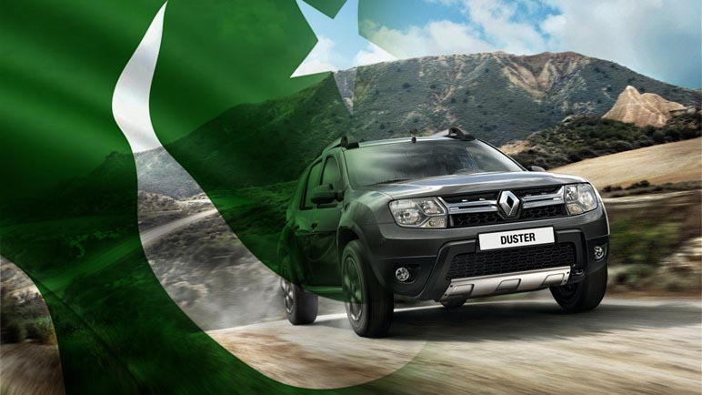 Renault to Assemble Cars in Pakistan By 2018 3
