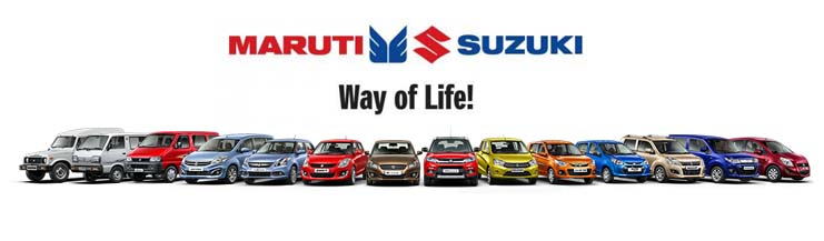 Suzuki India Revenue To Surpass Japan 2