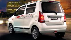 Maruti Suzuki Launches 'WagonR Felicity' at INR 4.40 lacs 6