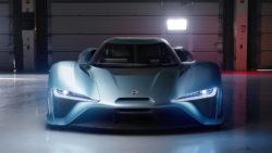 nio ep9 fastest electric car 1