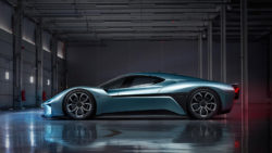 The 1360hp NIO EP9 Is World's Fastest Electric Supercar From China 3