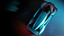 nio ep9 fastest electric car 6