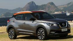 Nissan Kicks To Become A Global Success 1