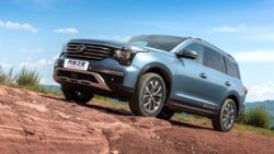 GAC Trumpchi GS8- The Finest Chinese SUV Ever 8