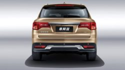Clone Country: Jinbei of China Copies Acura MDX 13