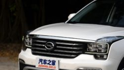 GAC Trumpchi GS8- The Finest Chinese SUV Ever 45