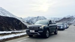 GAC Trumpchi GS8- The Finest Chinese SUV Ever 34