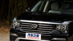 GAC Trumpchi GS8- The Finest Chinese SUV Ever 47