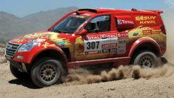 Great Wall Motors Setting New Records 1