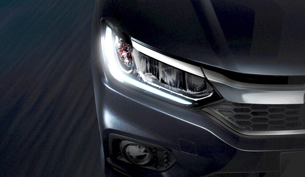 Teaser- New Honda City 2017 10
