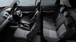 2017 Suzuki Swift Launched in Japan 13