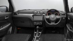 2017 Suzuki Swift Launched in Japan 8