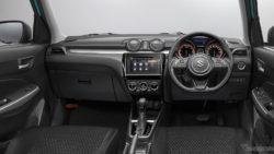 2017 Suzuki Swift Launched in Japan 9