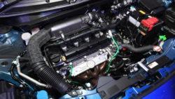 2017 Suzuki Swift engine launch event