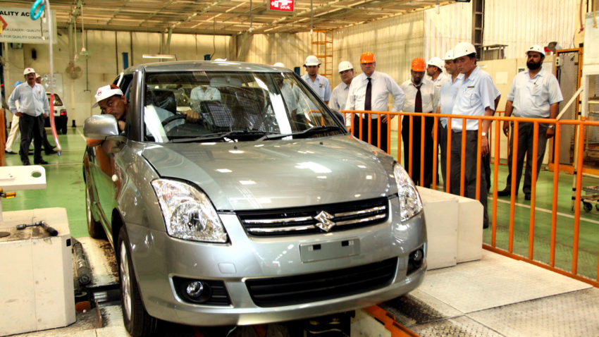 Pak Suzuki Plans To Invest $460m On Second Manufacturing Plant 6