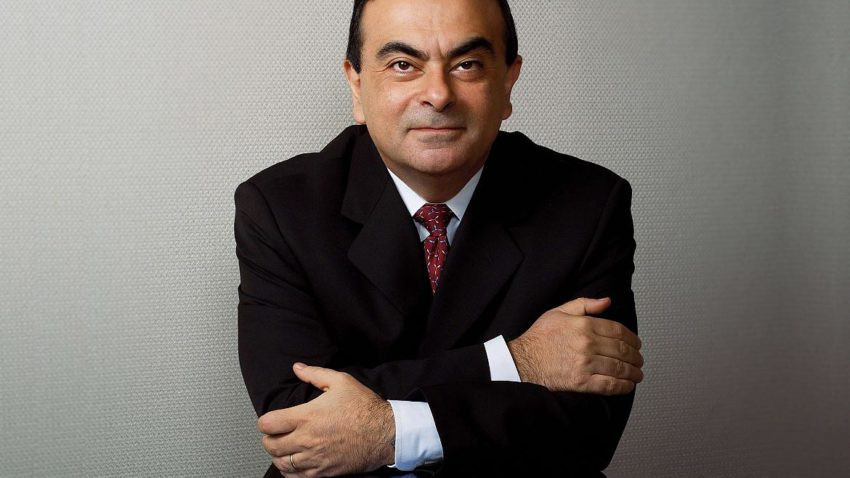 Carlos Ghosn Poised for Third Salary after Being Confirmed As Mitsubishi Chairman 3