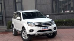Great Wall Motors Setting New Records 5