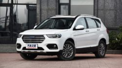 Great Wall Motors Setting New Records 12