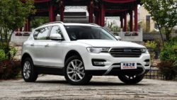 Great Wall Motors Setting New Records 13
