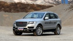 Great Wall Motors Setting New Records 14