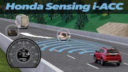 honda_sensing