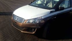 200 Units of Suzuki Ciaz reached Karachi Port 2