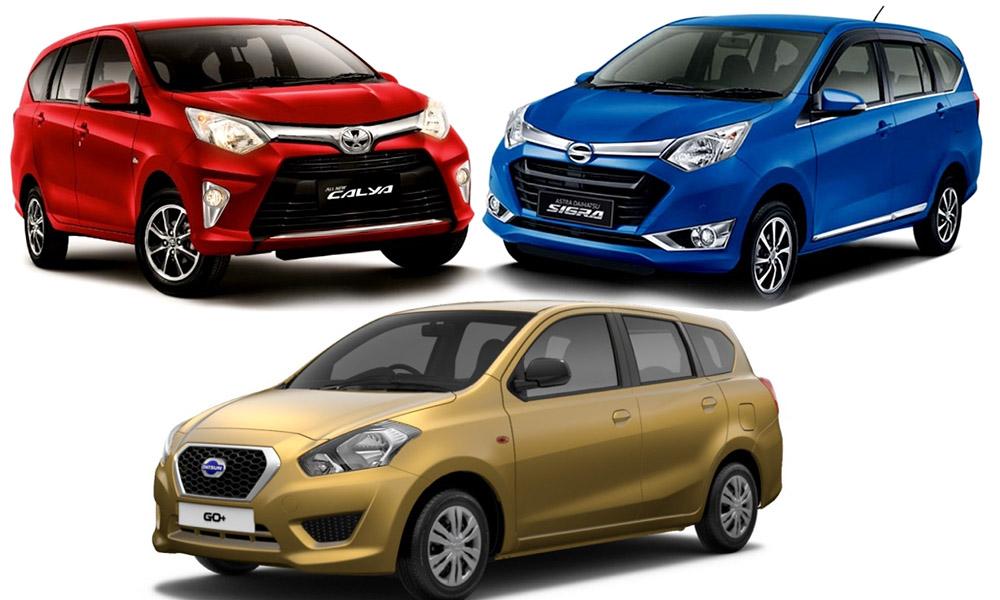 Datsun Go Plus Thrashed By Toyota Calya and Daihatsu Sigra In Indonesia 10