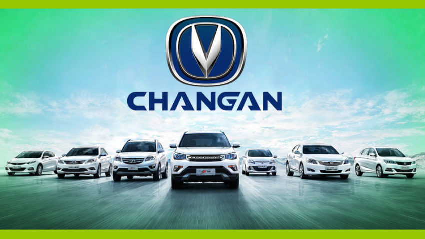Changan in Pakistan vs Changan Elsewhere 6