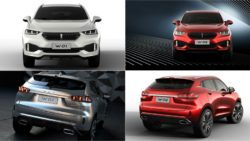 Great Wall Motors Setting New Records 8