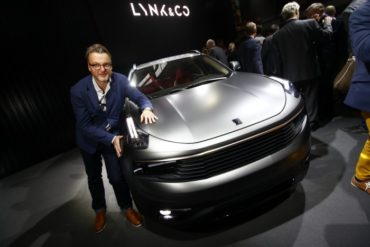 Lynk & Co Aims to Sell 500,000 Cars a Year at Extremely Competitive Prices 5