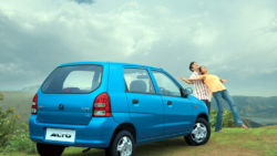 Evolution of Suzuki Alto and 5 Million Sales in Japan 8
