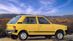 Evolution of Suzuki Alto and 5 Million Sales in Japan 9
