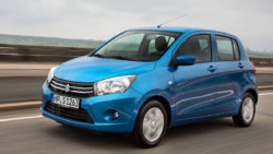 Pak Suzuki will Launch Celerio in March 2017- Goodbye Cultus 1