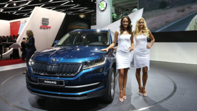 Skoda Willing to Launch Cars in Pakistan 5