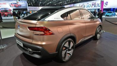 GAC of China Presents Three Cars at Detroit Auto Show 8