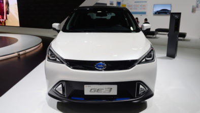 GAC of China Presents Three Cars at Detroit Auto Show 15