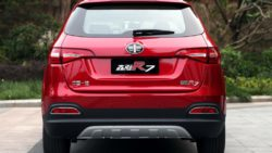 FAW and the Booming Crossover SUV Segment 24