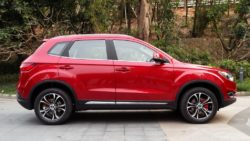FAW and the Booming Crossover SUV Segment 22